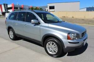 2009 Volvo XC90 D5 EXECUTIVE Automatic SUV Wangara Wanneroo Area Preview