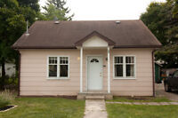 MEAFORD HOME WITH RECENT UPDATES