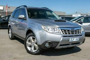2012 Subaru Forester S3 MY12 2.0D AWD Premium Silver 6 Speed Manual Wagon Dandenong Greater Dandenong Preview