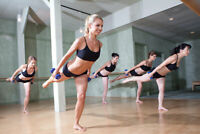 FITNESS INSTRUCTOR (pilates/Barrée/Yoga)