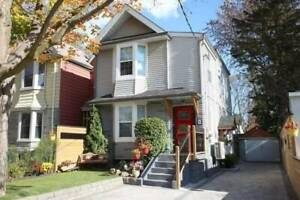 Beautiful, Sun-Filled 2 Bedroom Upper Level Home For Rent