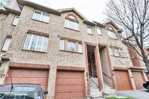 Beautiful Well Maintained 3+1 Bedroom. Spacious & Bright