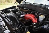 Miniature 24 Voiture Américaine d'occasion Dodge Ram 2500 2007