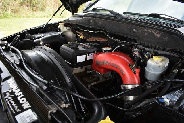 Image 24 Voiture Américaine d'occasion Dodge Ram 2500 2007