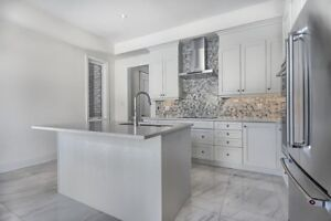 Brand New House For Rent in The Heart Of Richmond hill