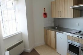 SB Lets are delighted to offer a great size studio flat in ideal location in Eastbourne
