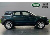 2016 Land Rover Range Rover Evoque 2.0 Ed4 Se Tech 5Dr 2Wd Hatchback Diesel Manu