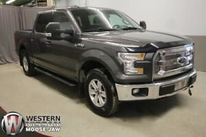 2015 Ford F-150 XLT - 4x4 - Extended Warranty - HEATED SEATS