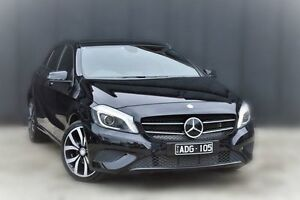 2014 Mercedes-Benz A200 W176 D-CT 7 Speed Sports Automatic Dual Clutch Hatchback Berwick Casey Area Preview