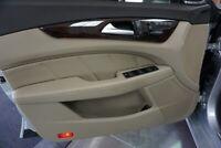 Miniature 9 Voiture Européenne d'occasion Mercedes-Benz CLS-Class 2014