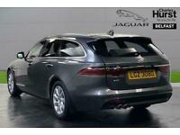 2018 Jaguar XF 2.0D [180] Prestige 5Dr Auto Estate Diesel Automatic