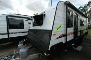 2020 Franklin Core 220CLW2BS Caravan Penrith Penrith Area Preview