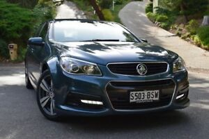 2013 Holden Commodore VF MY14 SV6 Sportwagon Karma 6 Speed Sports Automatic Wagon St Marys Mitcham Area Preview