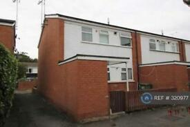 1 bedroom flat in Eastham, Wirral, CH62 (1 bed)