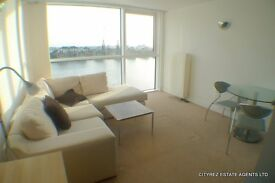 1 bed flat to rent in Docklands/Excel (Royal Victoria DLR), London E16