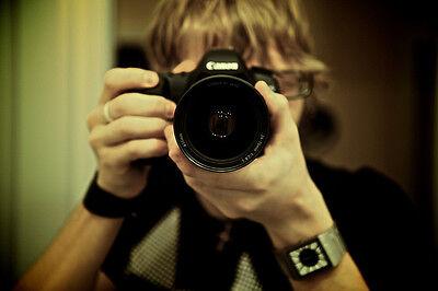 Die Canon 5D Mark II kann nach wie vor mit sehr guter Bildqualität überzeugen (Loïc Dupasquier (CC BY-NC-ND 2.0))