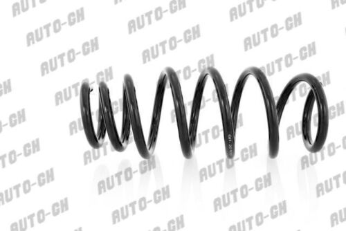 2 FRONT COIL SPRINGS FOR ALFA ROMEO 159 1.9JTS, 1.9JTDM