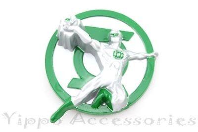 Green Lantern DC Comics Superhero  Metal Fashion Belt Buckle