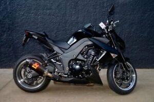 2011 Kawasaki Z1000 ABS Road Bike 1043cc Adelaide CBD Adelaide City Preview