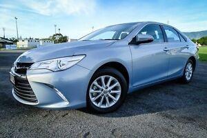 2015 Toyota Camry ASV50R Altise Blue 6 Speed Sports Automatic Sedan Parramatta Park Cairns City Preview