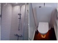 Plumbing/Heating/Bathroom fitting/Handymen/General Builder/Tiling/Painting/Decorating/