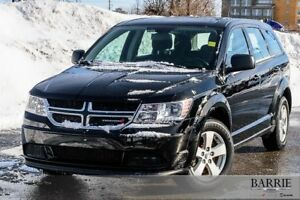 2015 Dodge Journey CANADIAN VALUE PACKAGE!!