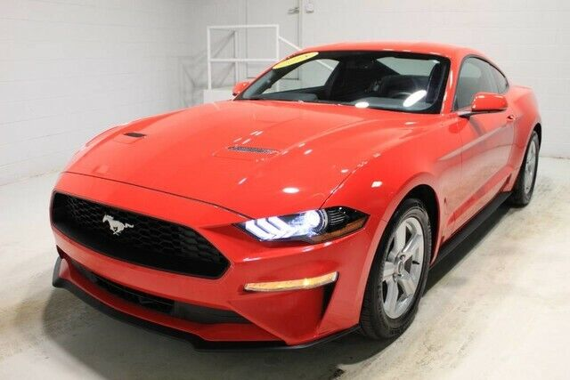 Image 12 Voiture American used Ford Mustang 2018
