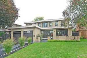 Incredible 4+1 Bedroom Detached Vaughan House-Only $1,449,000!!