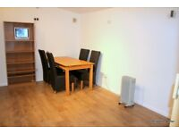 Refurbished One Bedroom Flat with Private Garden situated on Residential Street