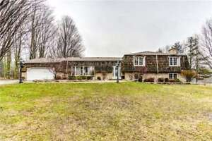 2079 Hancock Rd - Beautiful Home on Tons of Land!
