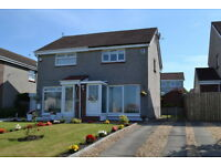 Immaculate Unfurnished 2 Bedroom Property for Rent in Motherwell near Strathclyde Park