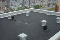 TOITURES LAVAL ROOFER ROOFING