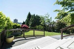 Basement Suite for Rent in Central West Vancouver North Shore Greater Vancouver Area image 5
