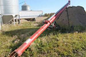 Wanted 6 inch grain auger