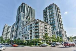 """Rarely Offered""Luxury Penthouse Studio Unit in Yonge/Sheppard"