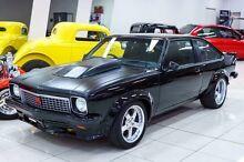 1976 Holden Torana LX SL Black Automatic Liftback Carss Park Kogarah Area Preview