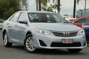 2014 Toyota Camry ASV50R Altise Blue 6 Speed Sports Automatic Sedan Upper Mount Gravatt Brisbane South East Preview