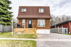 Beautiful Home In Much Desired North End Oshawa