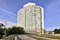 Spacious Corner Furnished End Unit 2 Bedrooms - Toronto