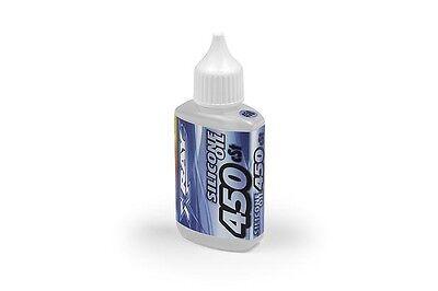 Xray 359245 Silicona Oil - Aceite Silicona Amortiguadores 450W