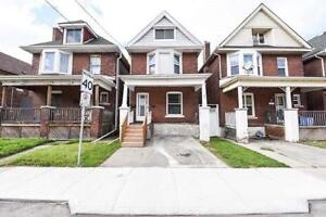 Detached 4 Bedr Brick Home In High Demand Location In Hamilton!!