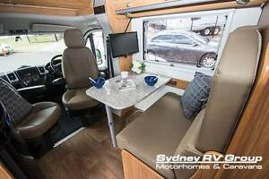 U3347 Avan Ovation Automatic 2014, Leather Interior + Island Bed Penrith Penrith Area Preview