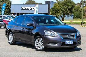 2013 Nissan Pulsar B17 ST Grey 1 Speed Constant Variable Sedan Maddington Gosnells Area Preview