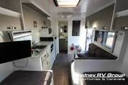CU1189 Nova Metrolink 16679 Twin Single Bed & Desirable Features! Penrith Penrith Area Preview