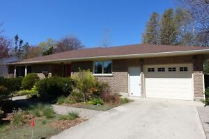 Lakeview Bungalow for Sale in Kincardine