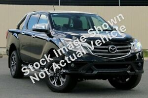 2020 Mazda BT-50 UR0YG1 GT White 6 Speed Sports Automatic Utility Capalaba Brisbane South East Preview