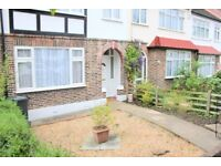 Double Room in Stunning Three Bed House Share with Communal Lounge, Dining Area & Garden