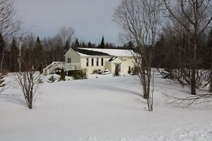 Welcome to 1549 East Dalhousie Road, East Dalhousie