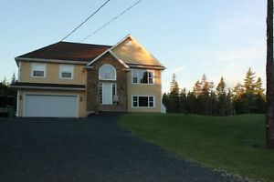 Like new 3 year old Fall River home