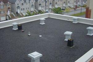 Réparations toiture bardeaux toit plat tole MEILLEURS PRIX !!!! West Island Greater Montréal image 10
